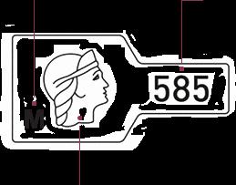 Программа обмена старых украшений. Московский ювелирный завод f3dbfe3048c