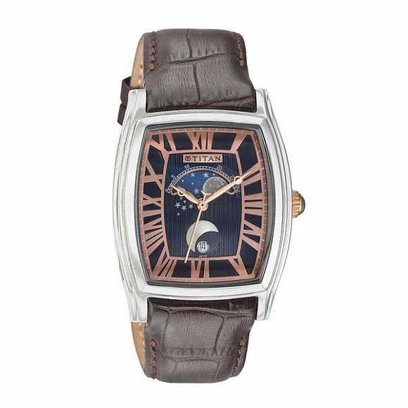 Часы марки Titan Артикул W780-1661SL01